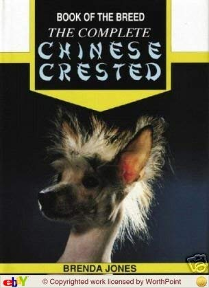 9780876051269: The Compl Chinese Crested