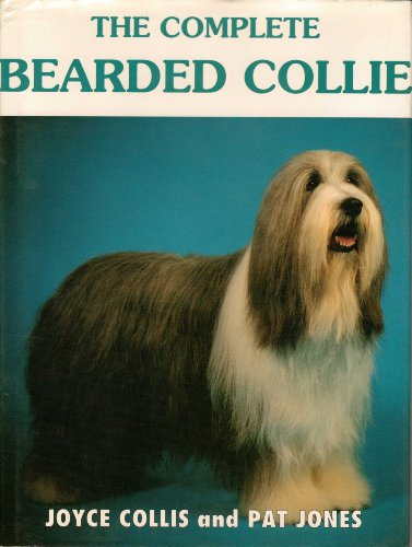 The Complete Bearded Collie