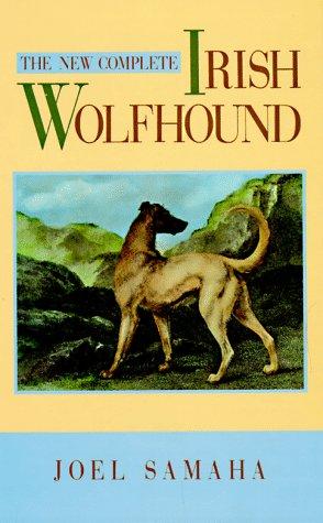 9780876051719: The New Complete Irish Wolfhound