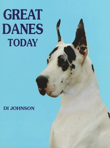 9780876051863: Great Danes Today