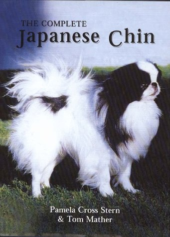 9780876051924: The Complete Japanese Chin