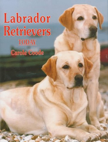 Labrador Retrievers Today: Coode, Carole