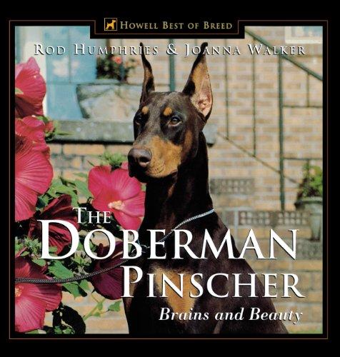 9780876052167: The Doberman Pinscher