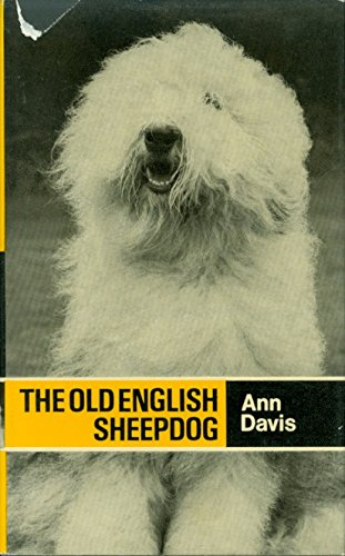 9780876052211: The Old English Sheepdog