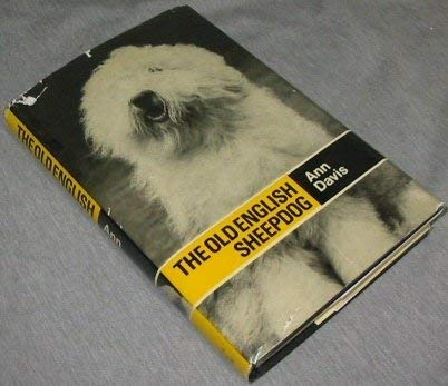 9780876052211: The Old English Sheepdog