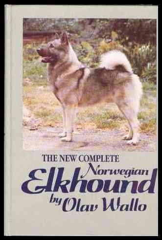 9780876052433: New Complete Norwegian Elkhound