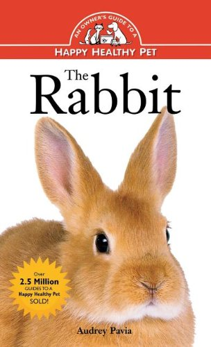 The Rabbit (Happy Healthy Pet)
