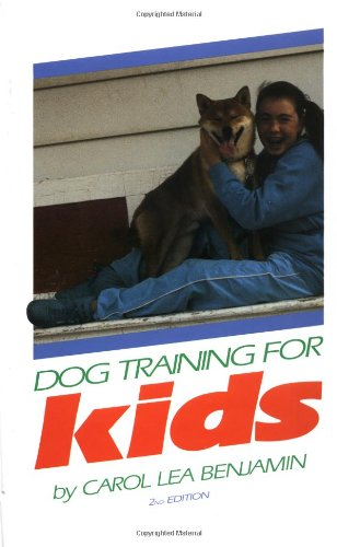 9780876055410: Dog Training for Kids (Howell reference books)