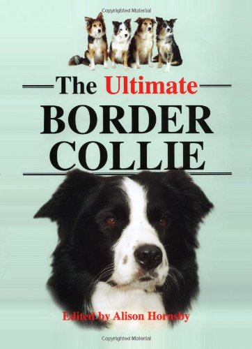 9780876055892: The Ultimate Border Collie