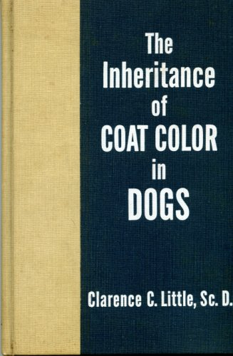 The Inheritance of Coat Color in Dogs,