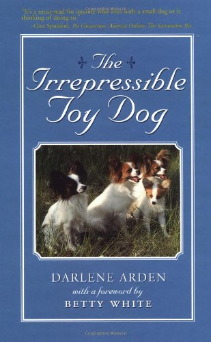 9780876056493: The Irrepressible Toy Dog