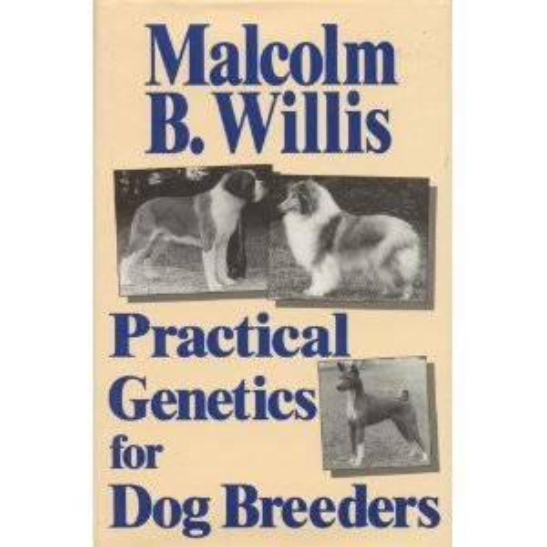 9780876057827: Practical Genetics for Dog Breeders