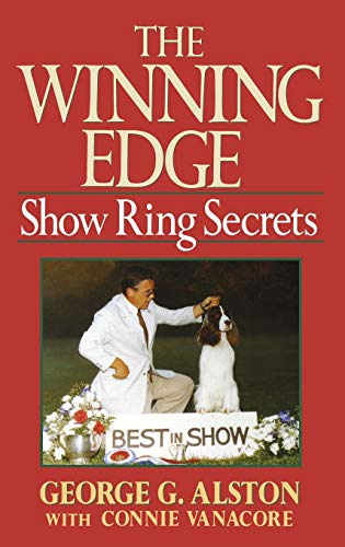 9780876058343: The Winning Edge: Show Ring Secrets