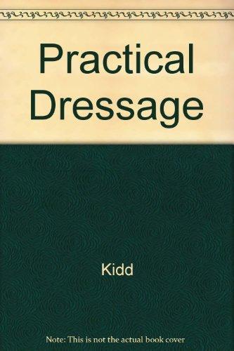 Practical Dressage: Jane Kidd