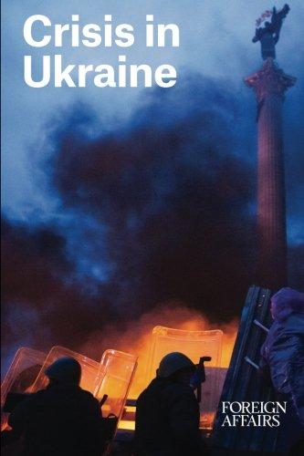 9780876095850: Crisis in Ukraine