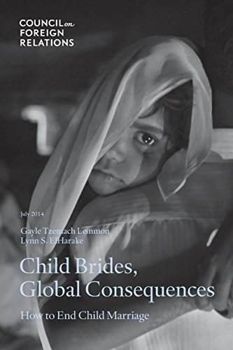 9780876095911: Child Brides, Global Consequences: How to End Child Marriage