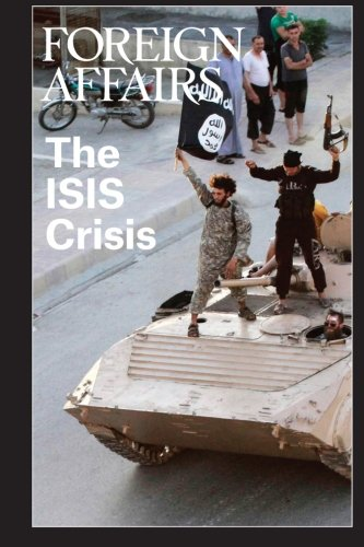 9780876096222: The ISIS Crisis