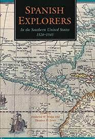 9780876110676: Spanish Explorers in the Southern United States, 1528-1543