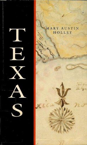 9780876110744: Texas (Fred H. & Ella Mae Moore Texas History Reprint Series)