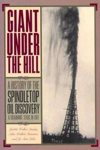 Giant Under the Hill: A History of: Judith Walker Linsley;