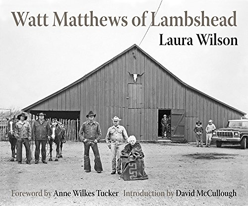 9780876112328: Watt Matthews of Lambshead