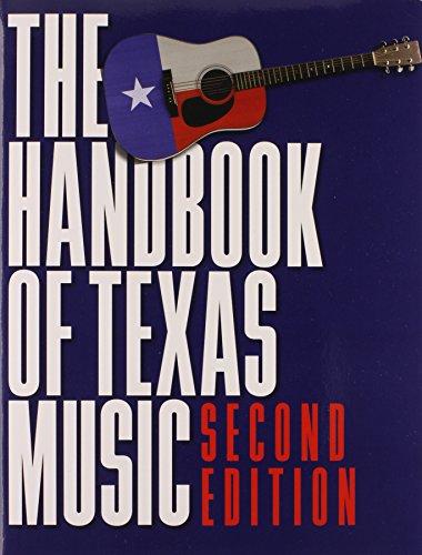 Handbook of Texas Music (Paperback)