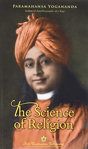 9780876120057: The Science of Religion