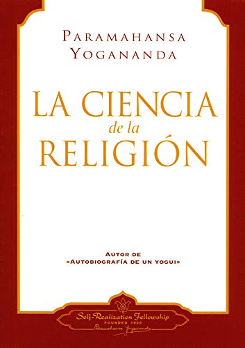 9780876120071: LA Ciencia De La Religion