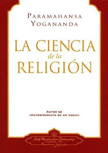 9780876120071: La Ciencia De La Religion/The Science of Religion (Spanish Edition)