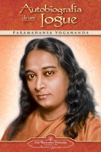 9780876120163: Autobiografia de um Iogue (Autobiography of a Yogi) (PORTUGUESE VERSION)