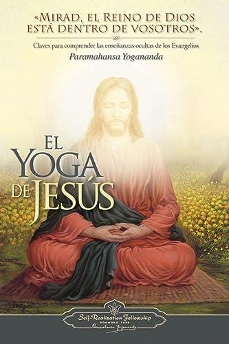 9780876120248: El Yoga de Jesus - The Yoga of Jesus, Spanish (Spanish Edition)