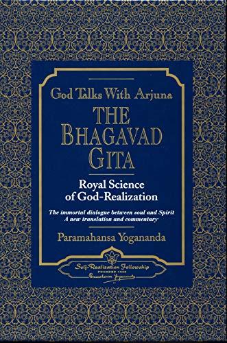 9780876120309: God Talks With Arjuna (English): The Bhagavad Gita