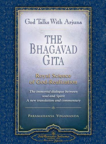9780876120316: God talks with arjuna (english): The Bhagavad Gita