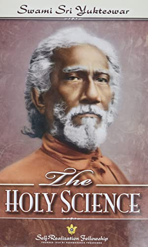 9780876120514: The Holy Science (Self-Realization Fellowship)