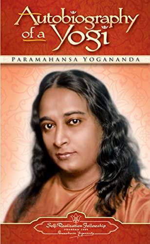 9780876120798: Autobiography of a Yogi (Self-Realization Fellowship)