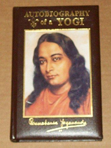 9780876120804: Autobiography of a Yogi