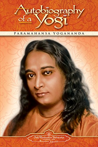 9780876120828: Autobiography of a Yogi (Self-Realization Fellowship)
