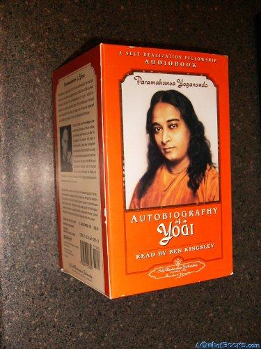 9780876120859: Autobiography of a Yogi