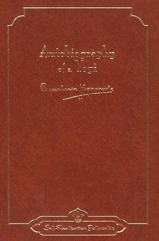 9780876120866: Autobiography of a Yogi