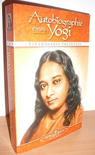9780876120873: Autobiographie eines Yogi: Das Lebenszeugnis des großen indischen Meisters, der zum Mittler zwischen westlicher und östlicher Religiosität wurde