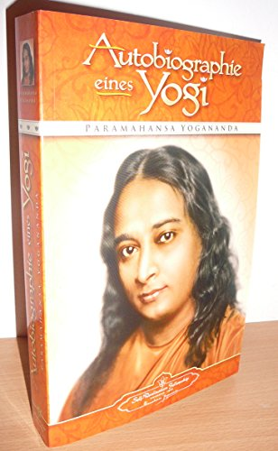 9780876120873: Autobiographie eines Yogi (Autobiography of a Yogi) (German Version) (German Edition)