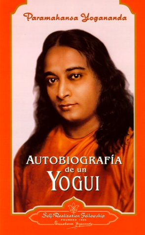 9780876120897: Autobiografia de un yogui