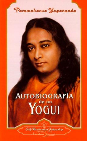 9780876120897: Autobiografía de un Yogui