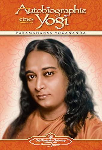 9780876120903: Autobiographie Eines Yogi/Autobiography of a Yogi (German Edition)