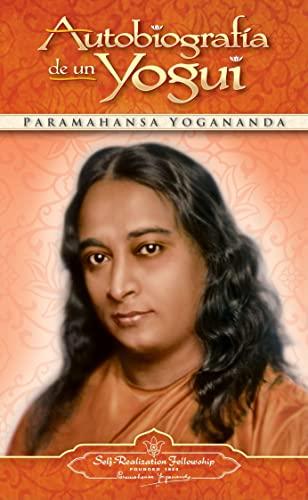 9780876120989: Autobiografía de un yogui