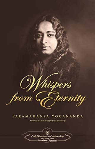 9780876121054: Whispers From Eternity (Self-Realization Fellowship)