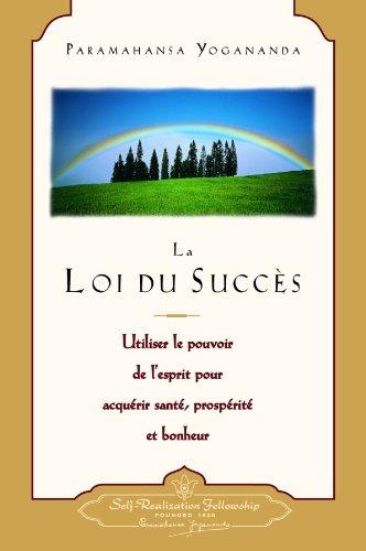 9780876121528: La loi du succès