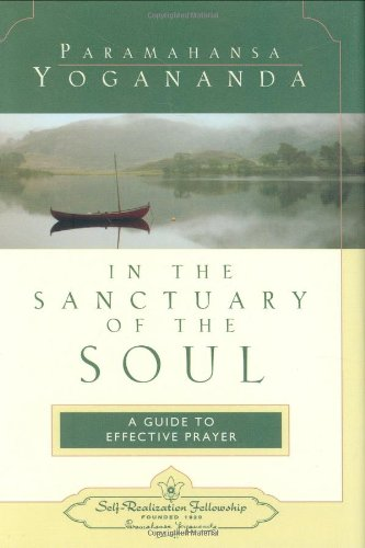 9780876121719: In the Sanctuary of the Soul (Self-Realization Fellowship)