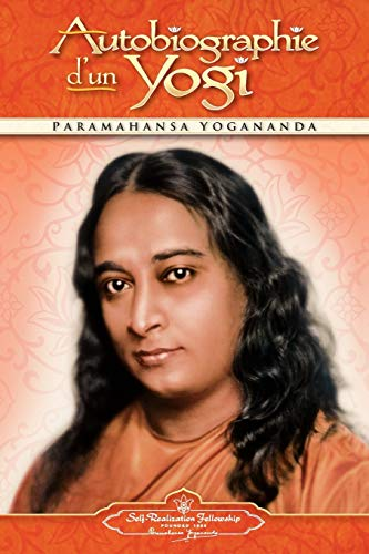 9780876121979: Autobiography of a Yogi - French (French Edition)