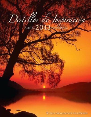9780876122181: Agenda 2013. Destellos de inspiración